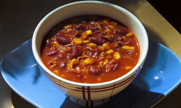 Ma recette pour un Chili con carne facile et délicieux