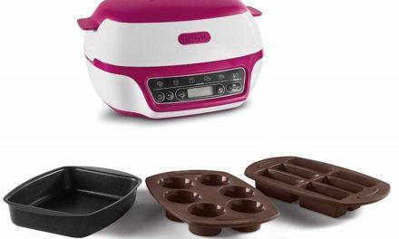 Tefal Cake Factory : Mon avis sur cette machine à gâteaux