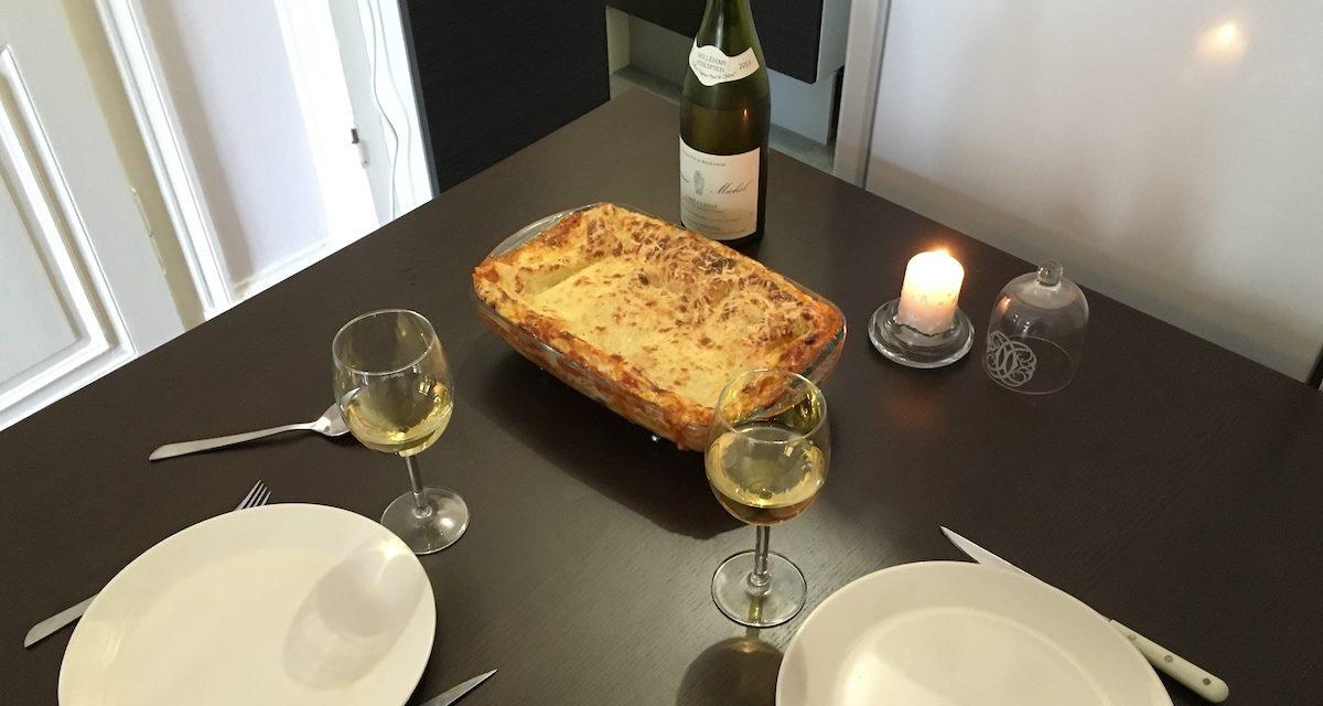 Recette de lasagnes traditionnelles et délicieuses
