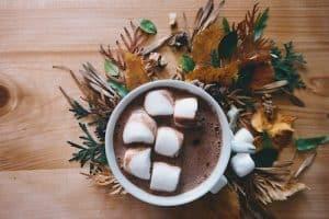 Réaliser un chocolat chaud maison