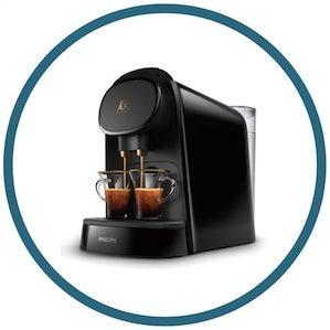 Nos tests des machines à café L'OR