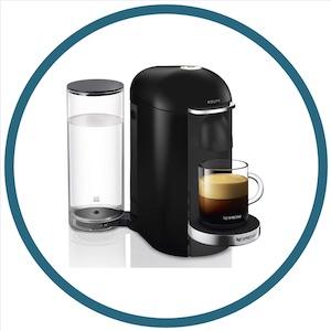 Nos tests des machines à café à capsules ou dosettes
