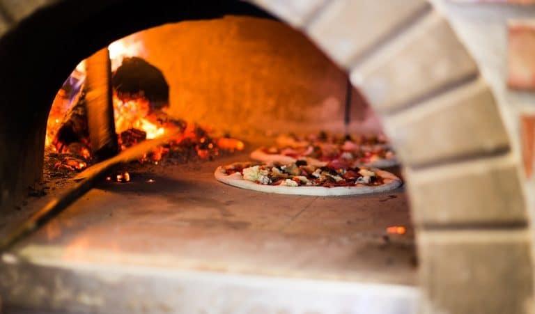 Comment allumer rapidement un four à pizza ?