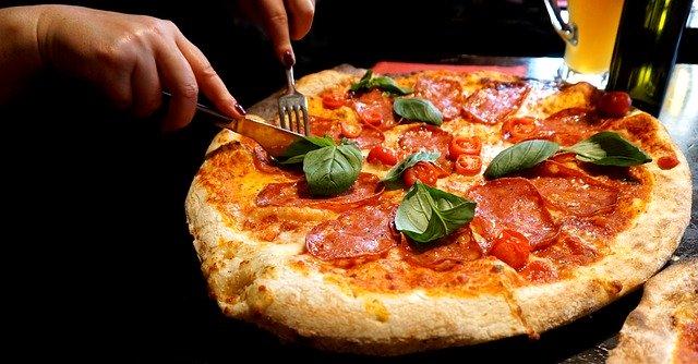 Astuces pour une pizza bien cuite