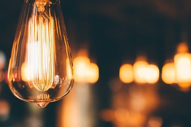 L'éclairage d'une cuisine doit être adapté