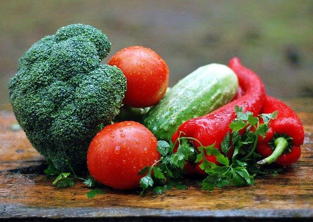 Avantages légumes bio