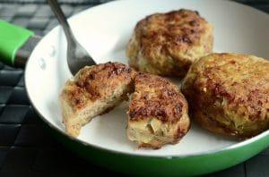 Les boulettes de viande