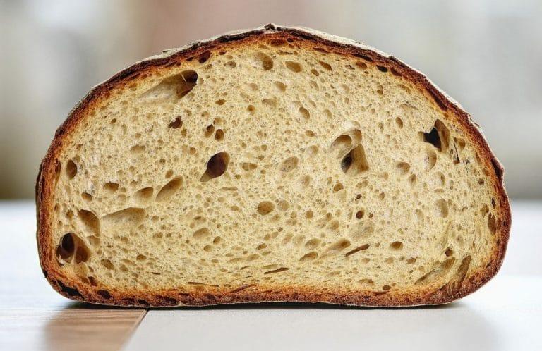 Faire du pain au Cookeo