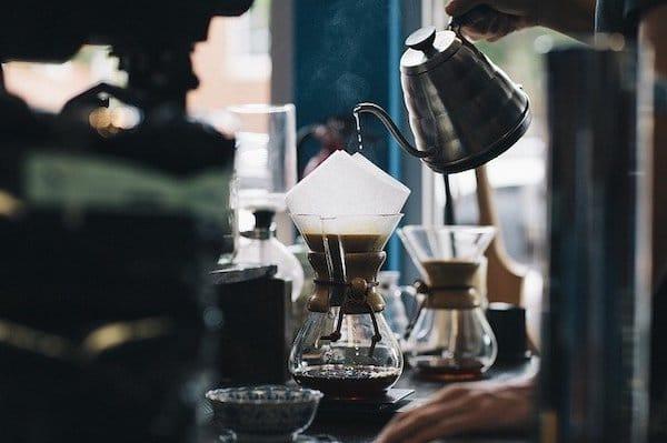 Astuces pour faire un bon café filtre