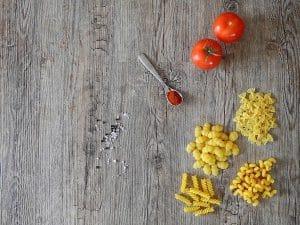 Quelles pâtes pour un gratin de macaronis ?