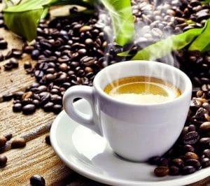 Degustation du café