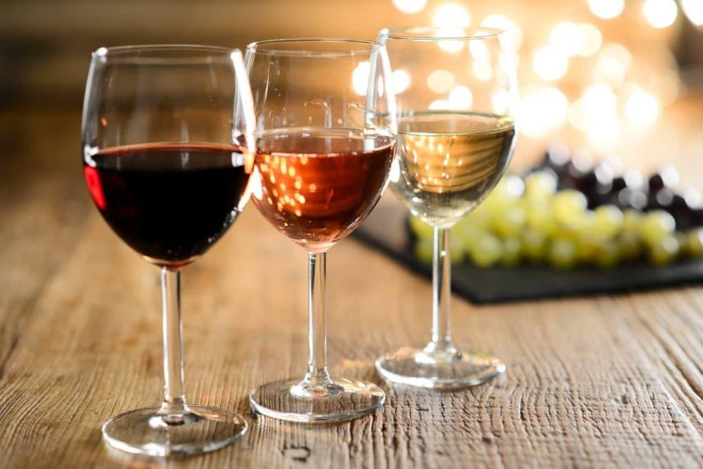 L'origine des vins primeurs