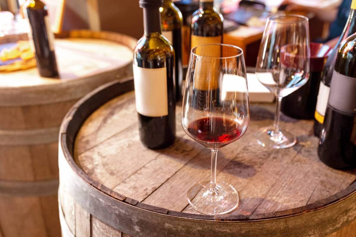 Qu'est-ce que les vins primeurs ?