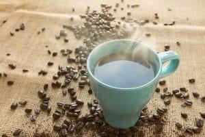 Définition du café en grains