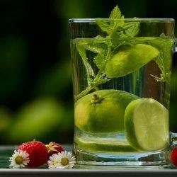 Retrouver une santé de fer grâce à une boisson détox