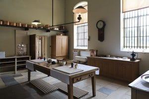 Choisir les matériaux des meubles de cuisine