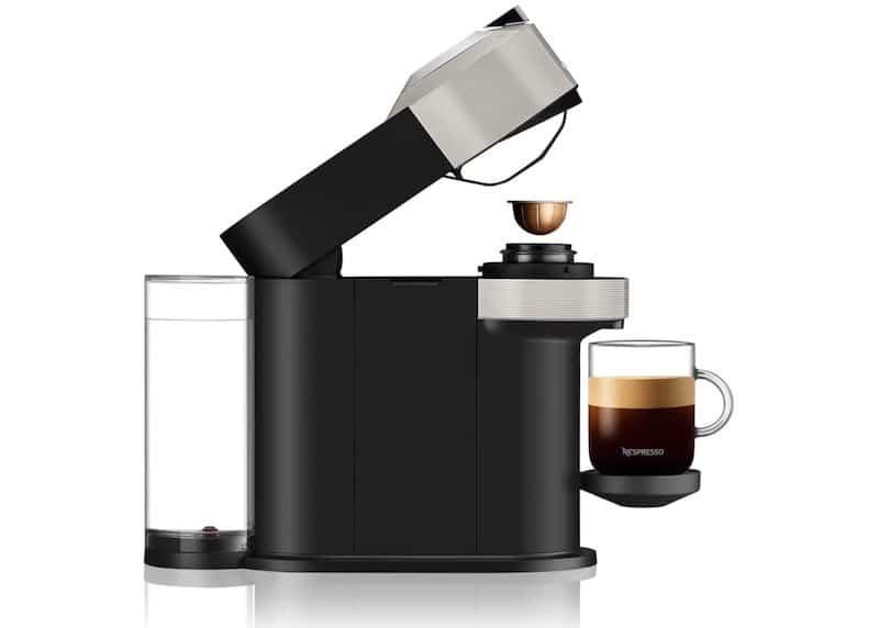 Avis Nespresso Vertuo Next