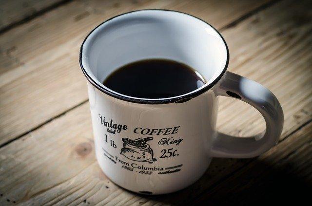Les tailles de café avec cette machine