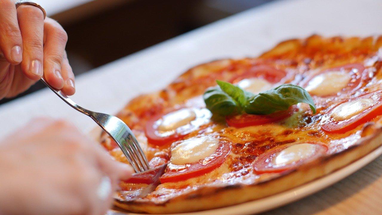 Comment bien garnir une pizza ?