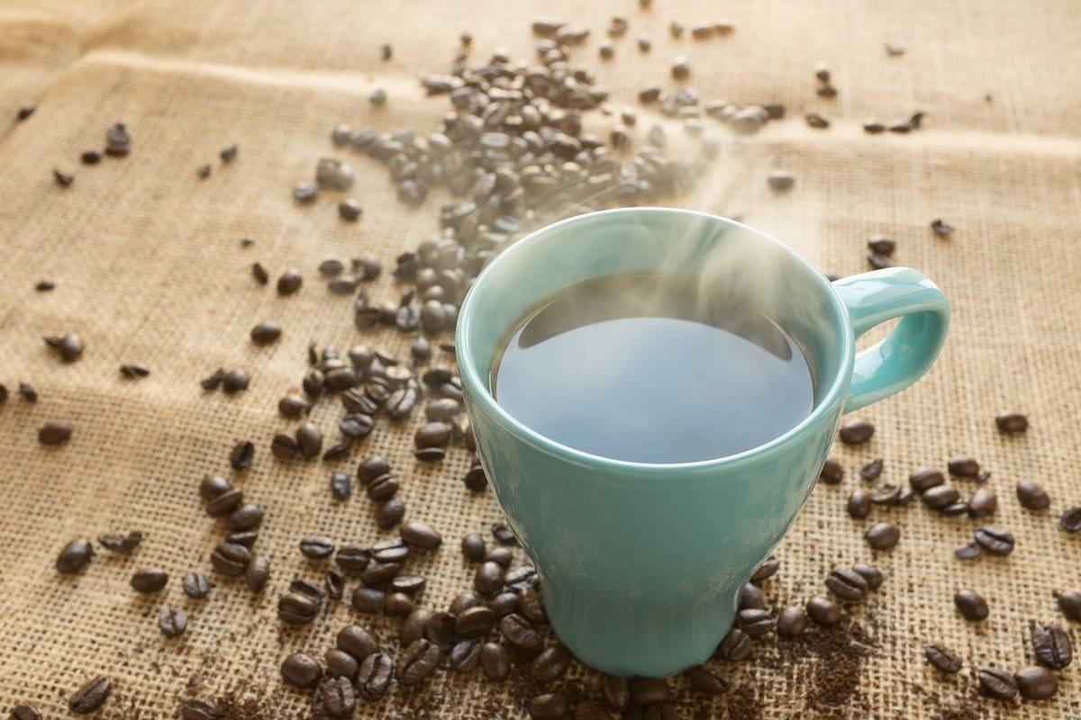Avantages du café en grains