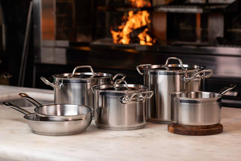 Equipements de cuisine professionnels
