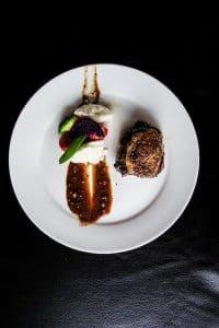 Ballotine de volaille et foie gras