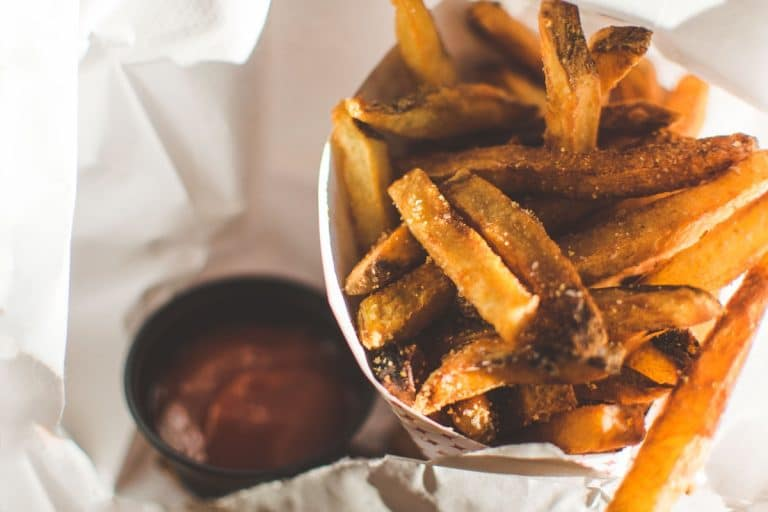 Frites Cookeo