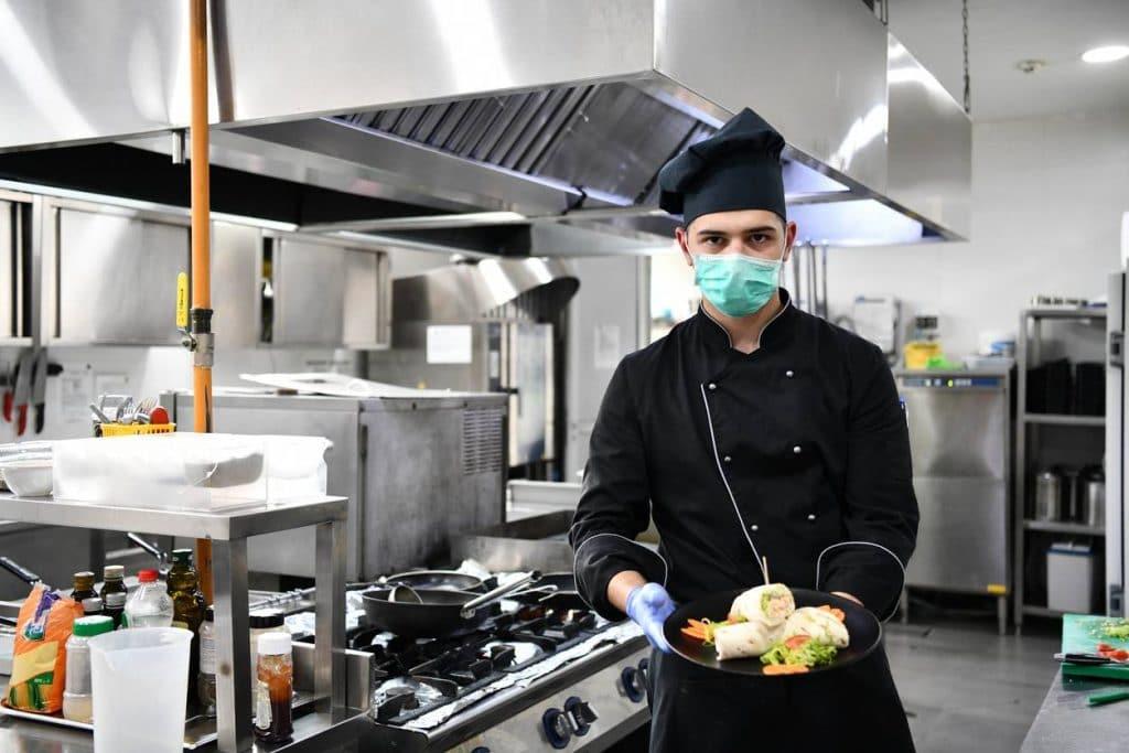 Importance des vêtements de cuisine professionnels