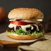 Recette de hamburger savoyard