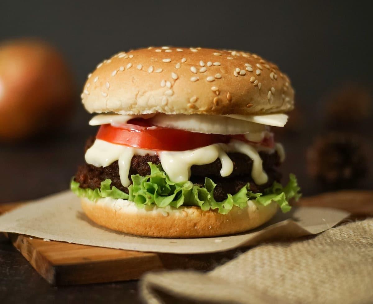 Recette hamburger savoyard