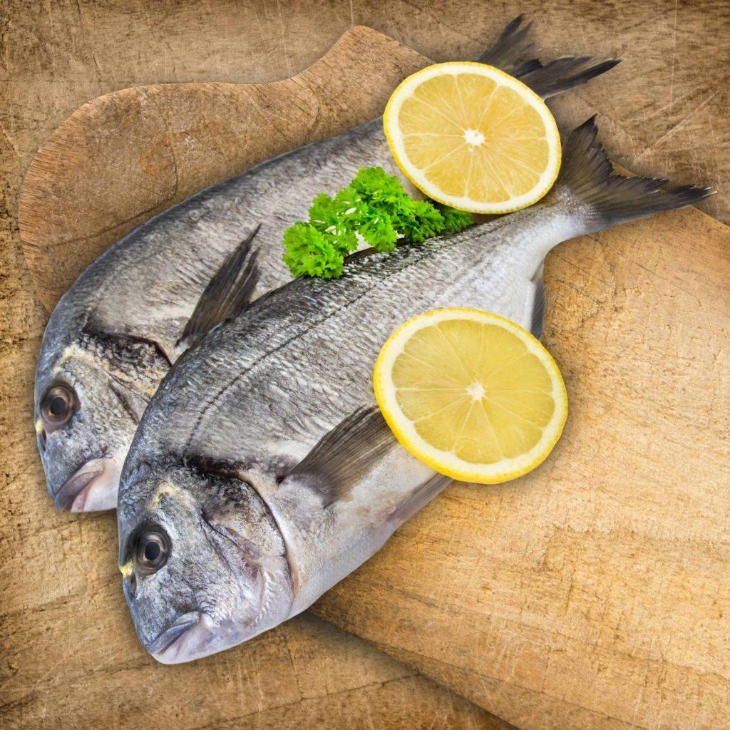 poisson maigre plat
