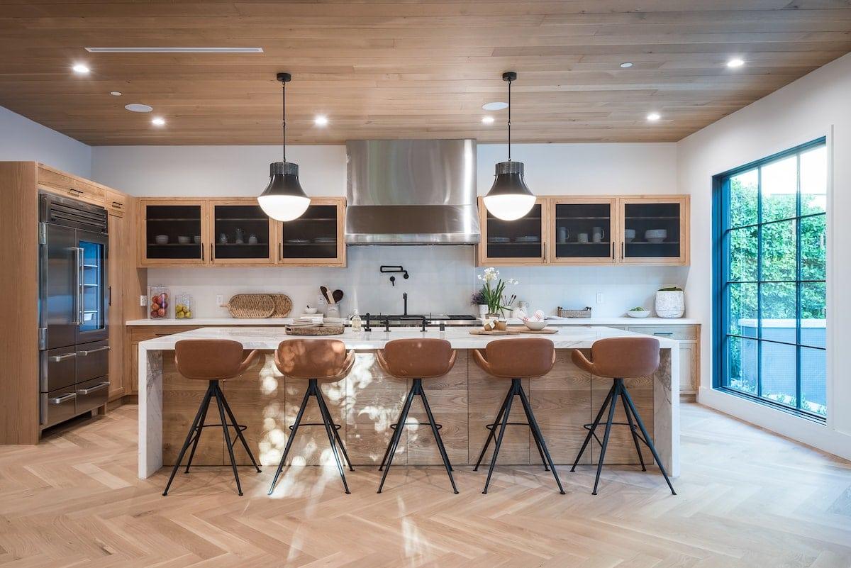 Comment installer une hotte de cuisine ?