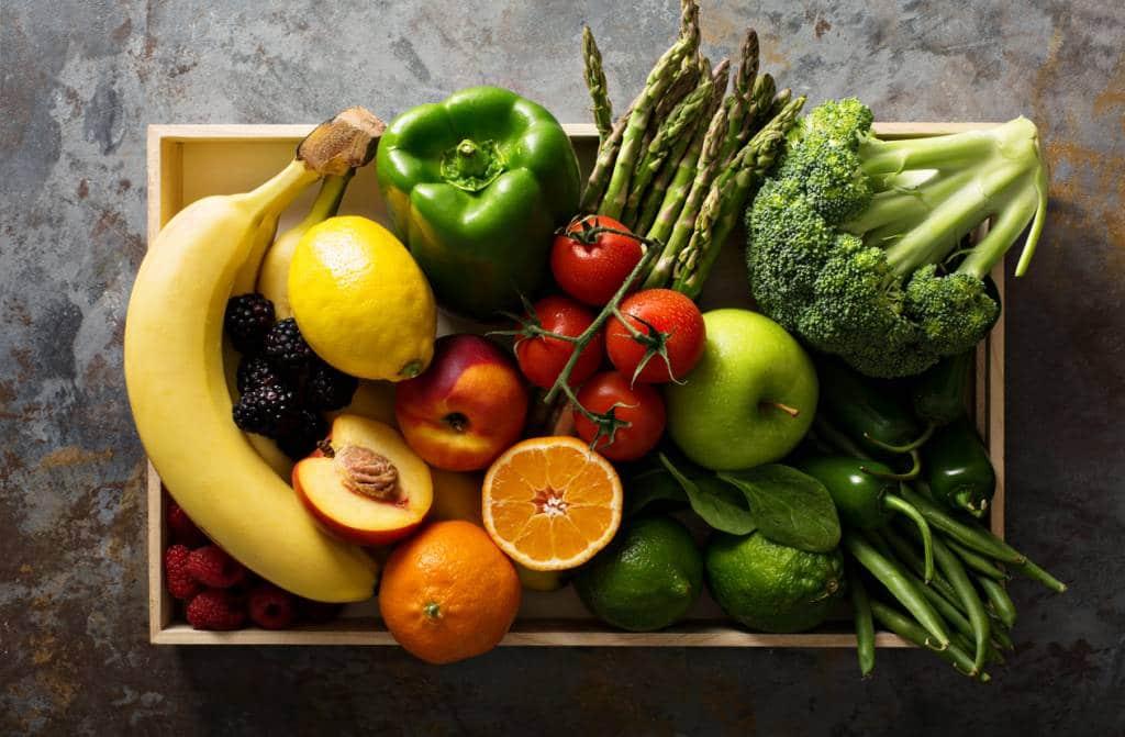 épicerie bio, les essentiels à avoir chez soi