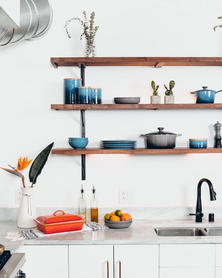 Idées de décoration cuisine