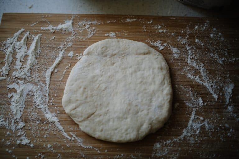 Recette de pâte à pizza levure chimique