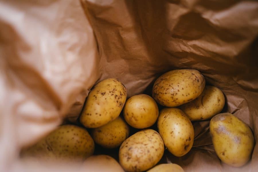 Quelles patates pour un gratin dauphinois ?
