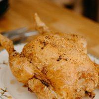 Poulet au Cookeo : nos astuces pour le cuire à la perfection
